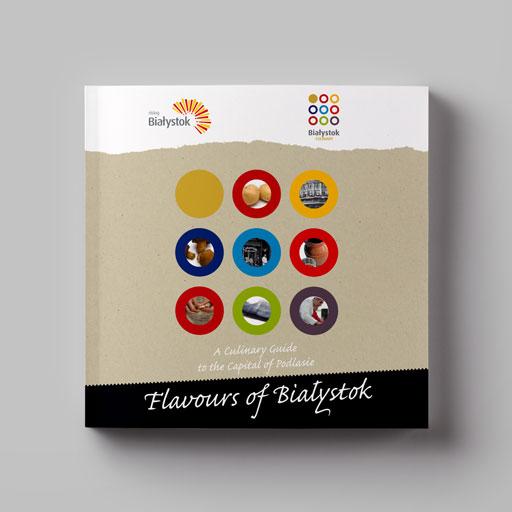 Flavours of Białystok
