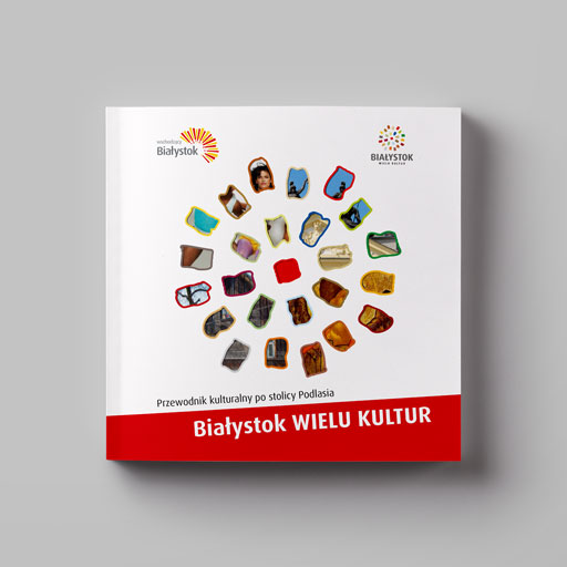 The Many Cultures of Białystok Brochure